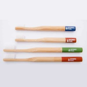 hydrofoil bamboo toothbrush