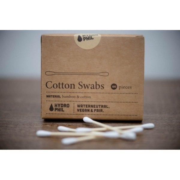 Hydrophil Cotton Swabs