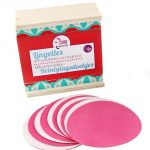 Reusable Make Up Wipes