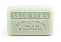 Aloe Vera Marseille Soap