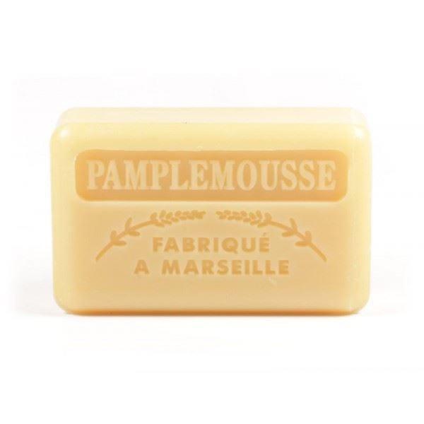 Grapefruit Marseille Soap