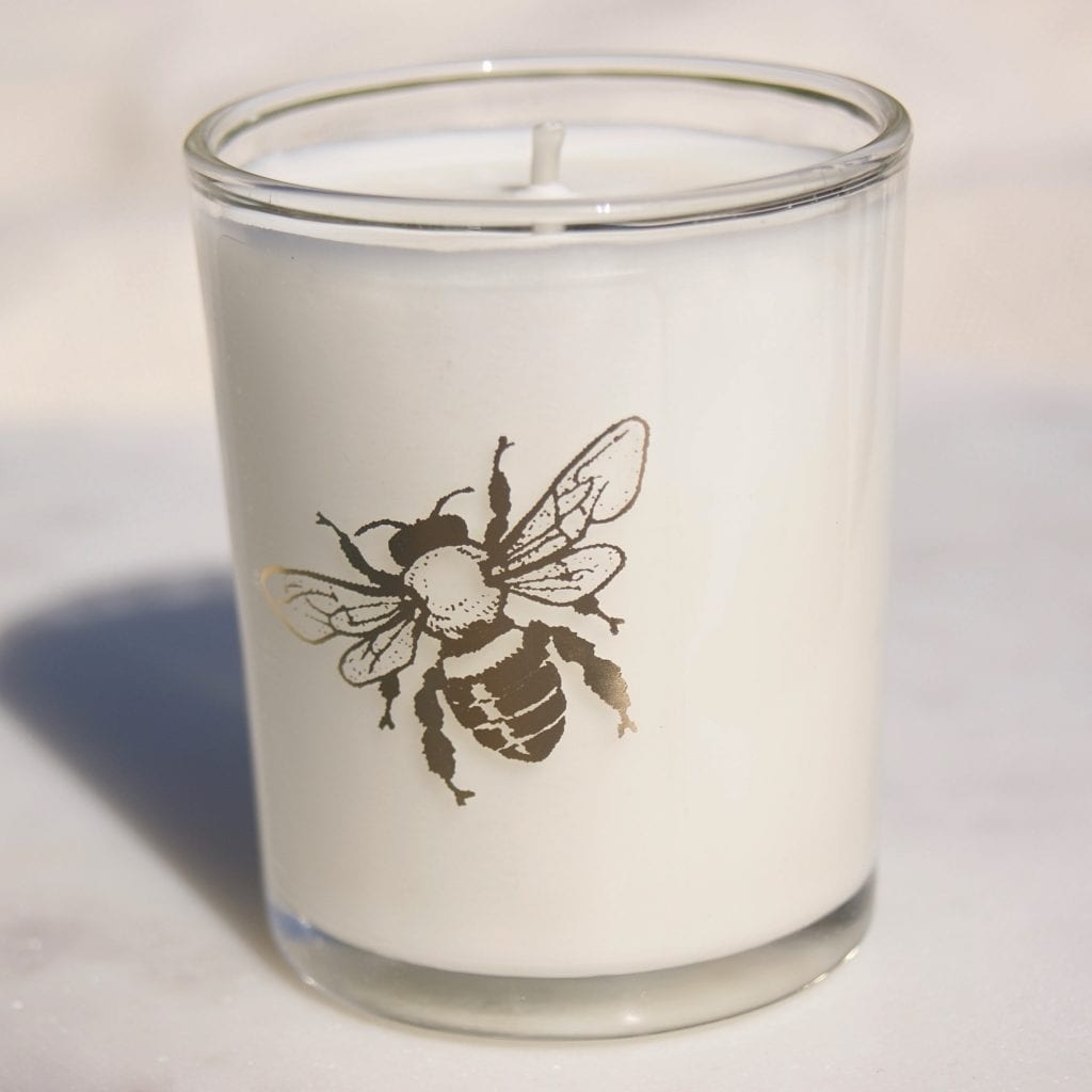 Home of Juniper Bee Candle – 10% Goes to Charity