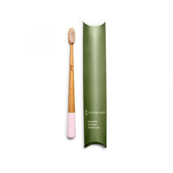 The Truthbrush - NEW Petal Pink