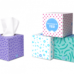Who Gives A Crap sustainable tissues