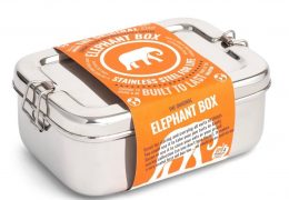 elephant box wrap zero waste living
