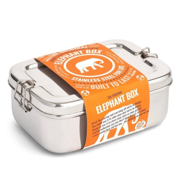 elephant box wrap zero waste living