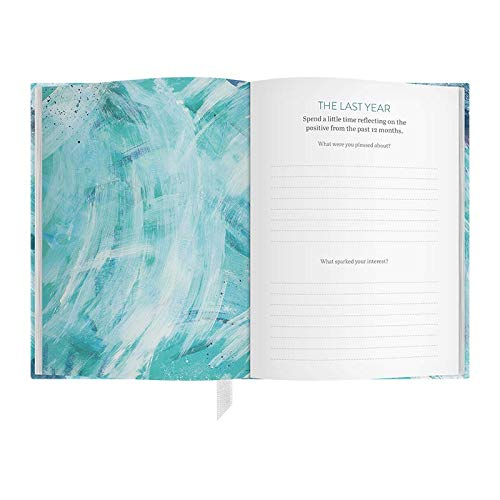 Forward Thinking: A Wellbeing & Happiness Journal (Mindfulness Collection)