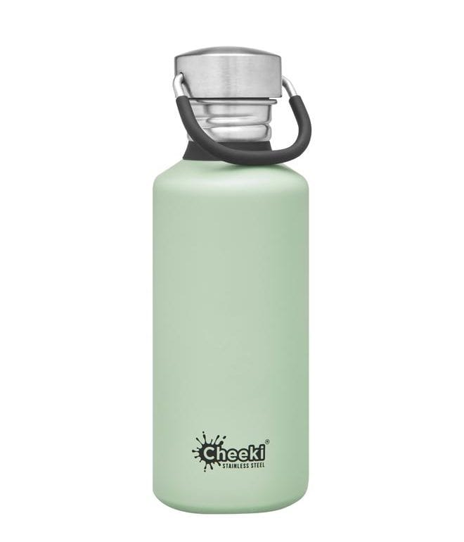 500ml Classic_Pistachio_Reusable Water Bottle