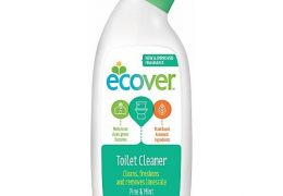 Ecover Toilet Cleaner - Pine and Mint (750ml)