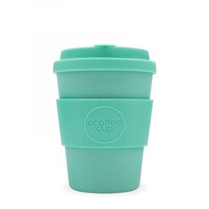 EcoffeeCup 12oz Inca Reusable