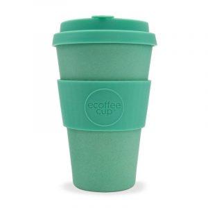 EcoffeeCup 14oz Inca reusable