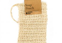 Hydrophil Soap Pouch - Sisal Fibre