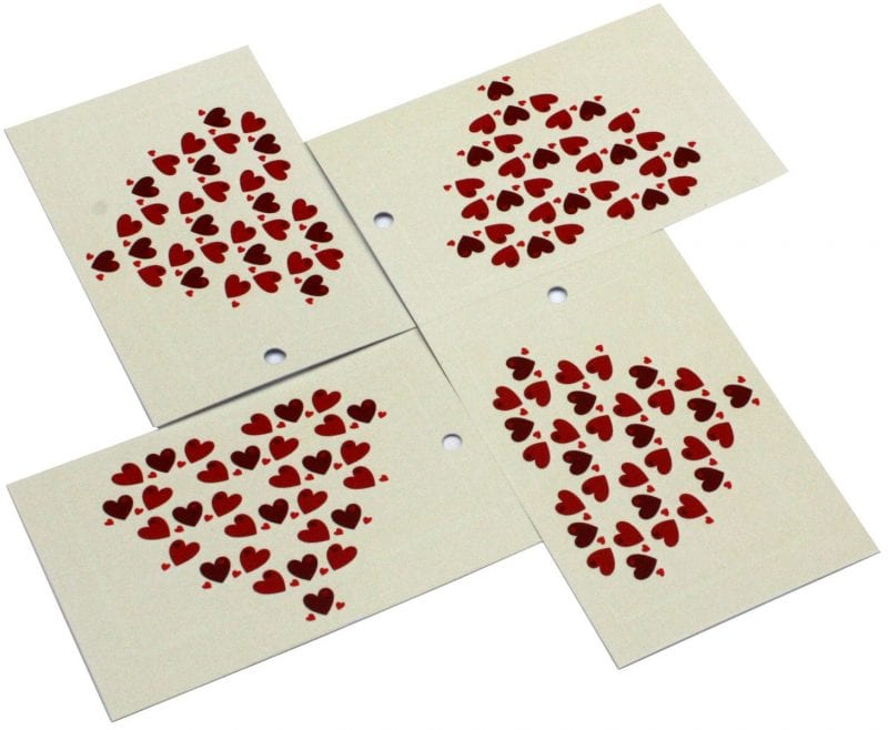 Wedding, Love and Romance Tags by Tracy Umney : 1 tag