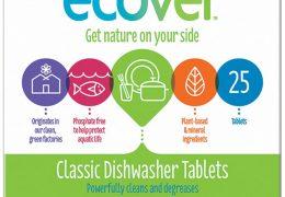 Ecover Dishwasher Tablets (25s)