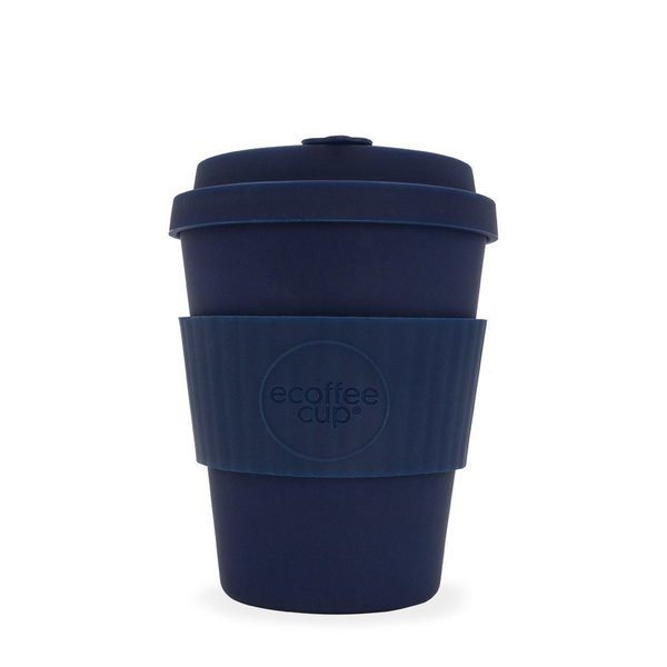 Ecoffee Cup: Dark Energy 12oz