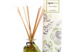 140ml Reed Diffuser - Fellberry
