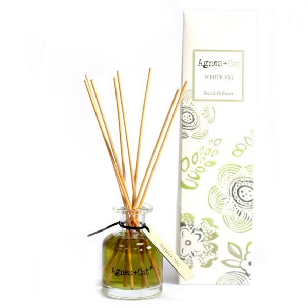 140ml Reed Diffuser - White Fig