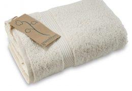 1803 organic cotton hand towel