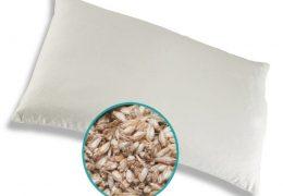 60024 organic spelt pillow