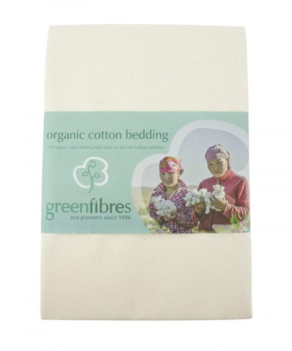 Organic cotton classic bedding