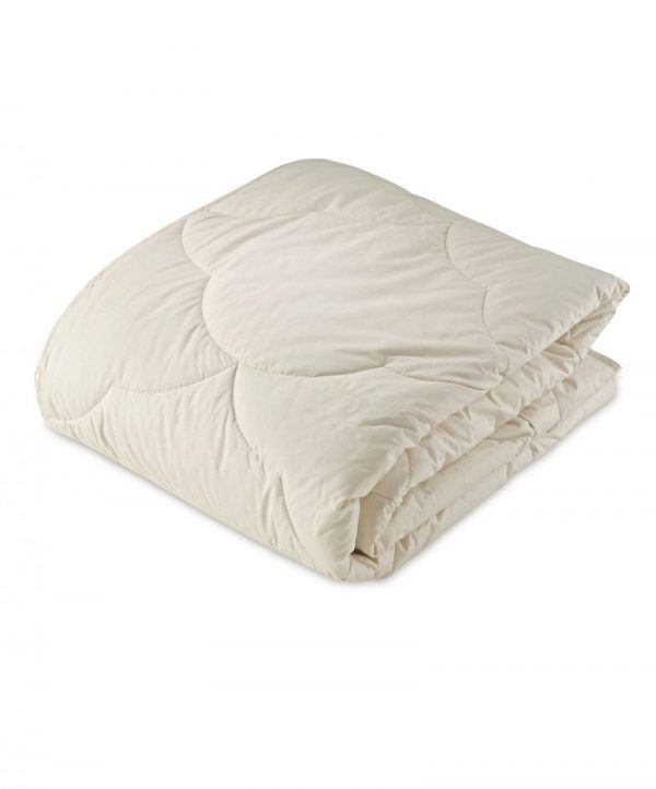 60125 organic cotton duvet
