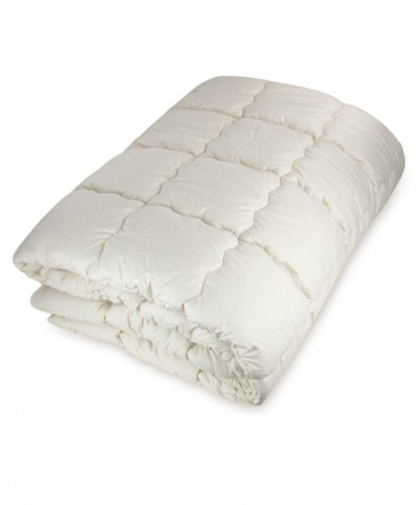 60181 organic winter wool duvet