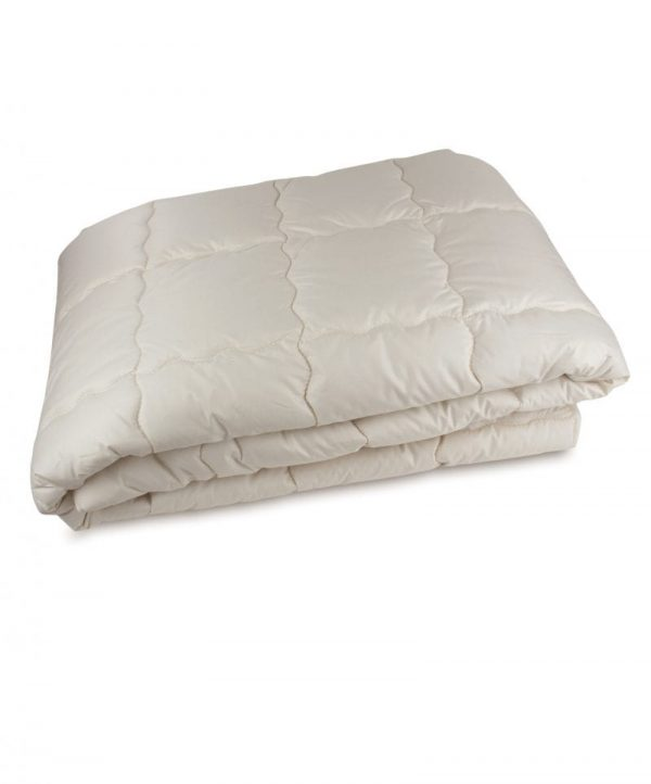 60193 organic wool all year duvet