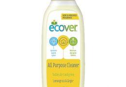 Ecover All Purpose Cleaner Lemongrass & Ginger (1 litre)