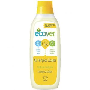 Ecover All Purpose Cleaner Lemongrass & Ginger (1 litre)