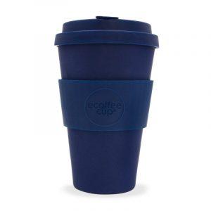 Ecoffee Cup: Dark Energy 14oz