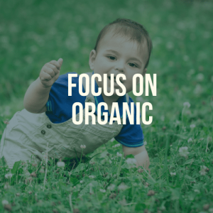 From Babies with love Focus on organic