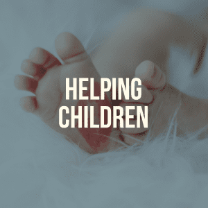 From Babies with love helping children