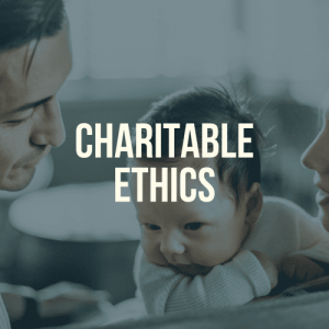 From babies with love charitable ethics