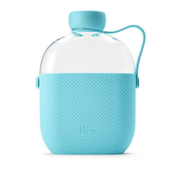 Hip Bottle (650ml) Ocean
