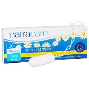Natracare Tampons Super (20s)