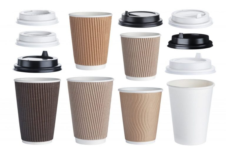 Problems with Disposable cups. Reusable cups