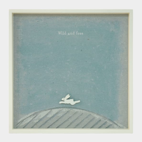 Square sign-Wild and free1