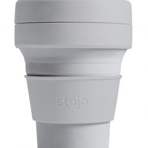 Stojo Pocket Cup Brooklyn Cashmere