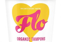 Organic Tampon Mixed Pack (with applicator)