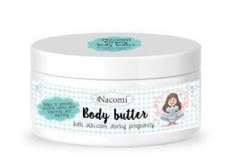 Nacomi - For Pregnant Women - Creamy Body Butter 100g