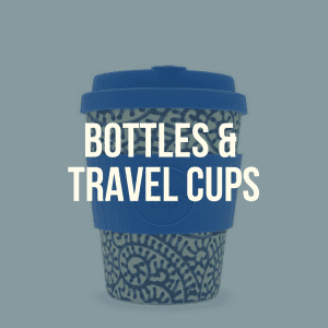 Bottles & Travel Cups