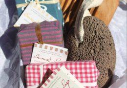 Spa Gift Box Emma's Soaps