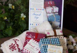 Original Mixed Soap Gift Box