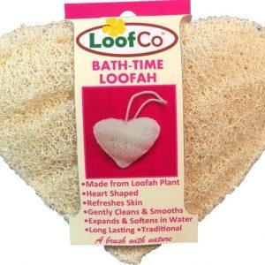 Loofco Bath Time Loofah