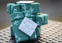 Unrefined Avocado Oil - Fresh & Uplifting by Emma's Soaps