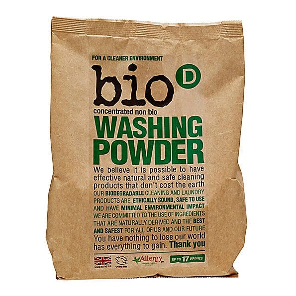 Bio D Washing Powder