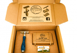 Blue Ocean Razor- Limited Edition