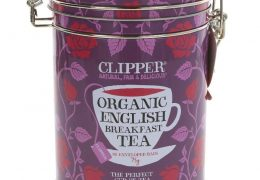 Clipper Caddy - English Breakfast