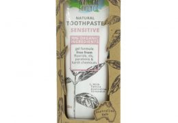 The Natural Family Co Sensitive Toothpaste