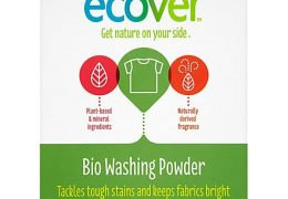 Ecover Concentrated Washing Powder Bio (750g)